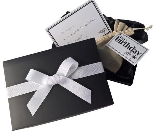 The Little Divorce Recipe - Gift Box - Lifes Little Recipes