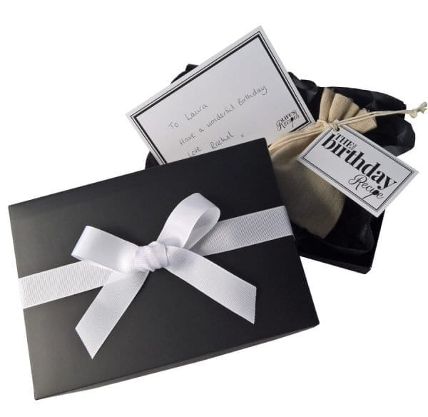 The Little Fathers Recipe - Gift Box - Lifes Little Recipes