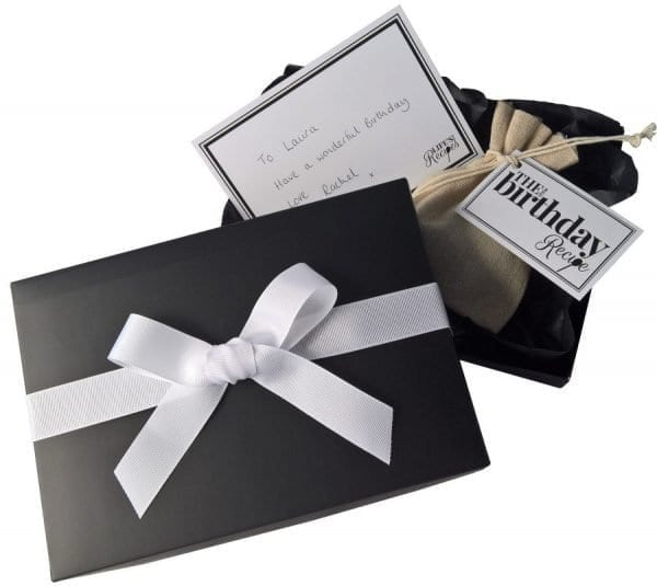 The Little Get Well Recipe - Gift Box - Lifes Little Recipes