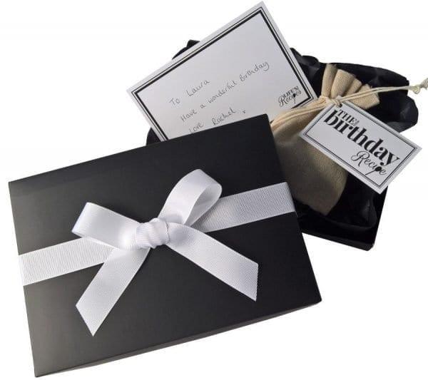 The Little Grandads Recipe - Gift Box - Lifes Little Recipes