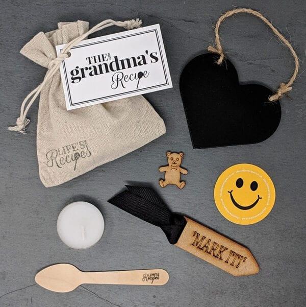 The-Little-Grandmas-Recipe---Gift-Bag-Contents---Lifes-Little-Recipes
