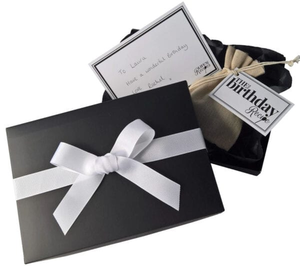 The Little Sons Recipe - Gift Wrap - Lifes Little Recipes