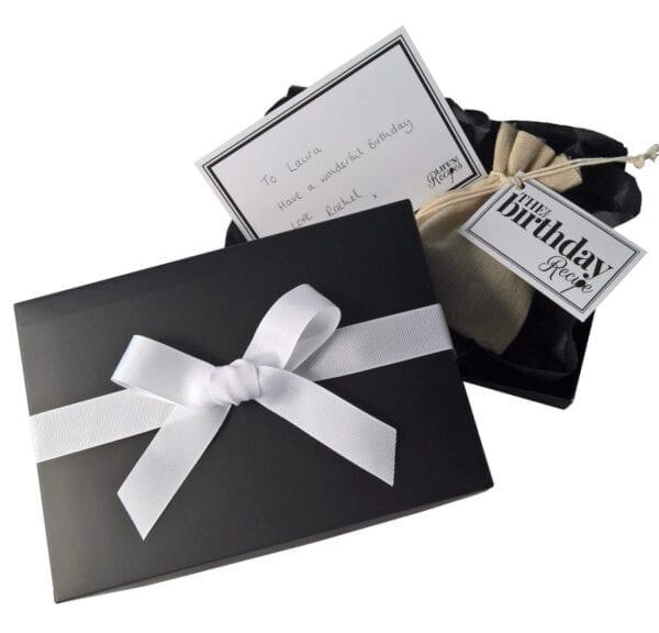 The Little Teachers Recipe - Gift Wrap - Lifes Little Recipes