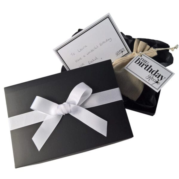 The Little Thank You Recipe - Gift Wrap - Lifes Little Recipes