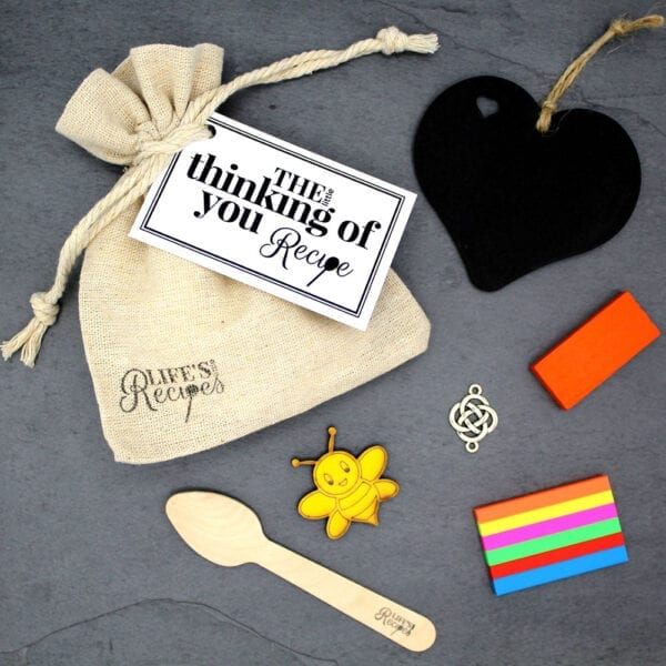 The-Little-Thinking-of-You-Recipe---Gift-Bag-Contents---Lifes-Little-Recipes