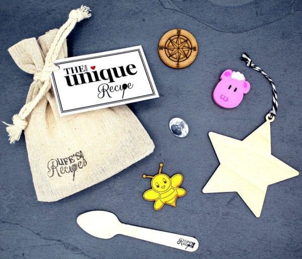The-Little-Unique-Recipe---Gift-Bag-Contents---Lifes-Little-Recipes