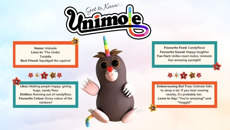 Unimole Landing Page - All Facts - Lifes Little Recipes